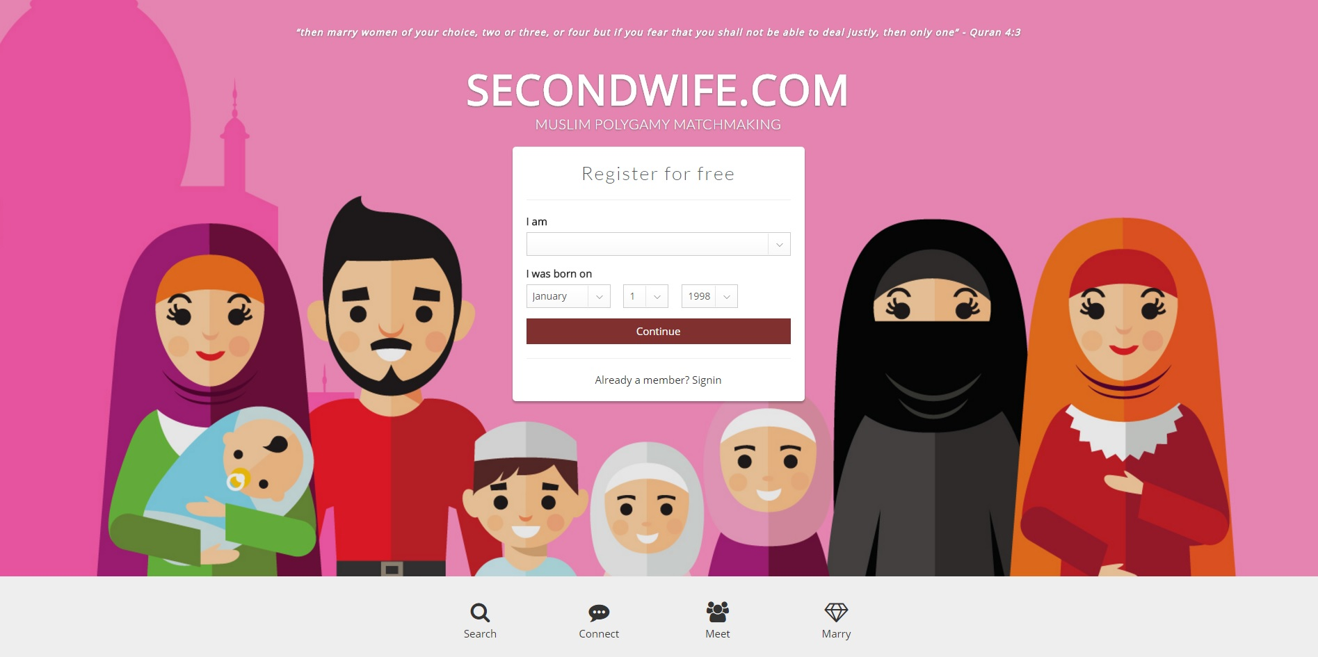[Image: second-wife-com-homepage.jpg]