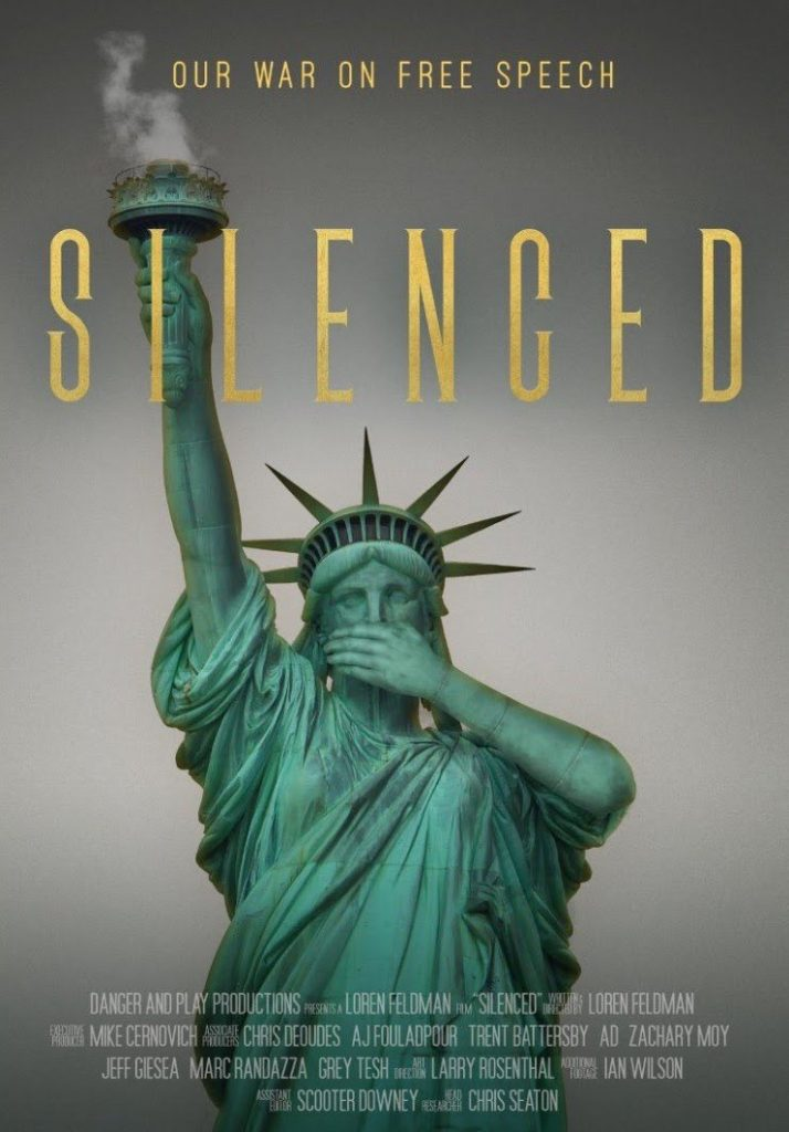 silenced-our-war-on-free-speech