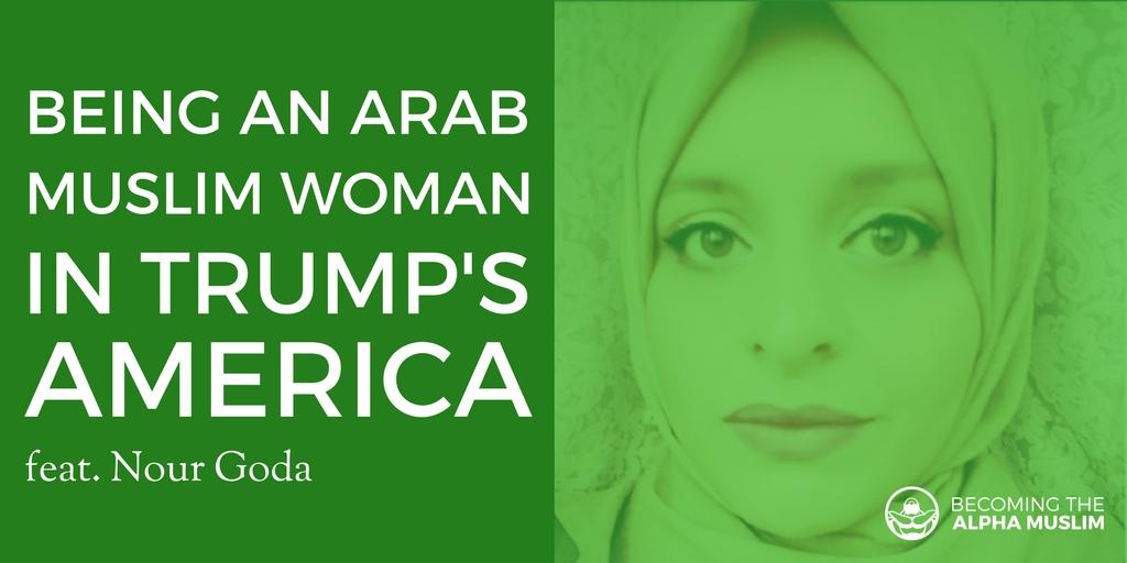 Nour Goda Between Arabs Project