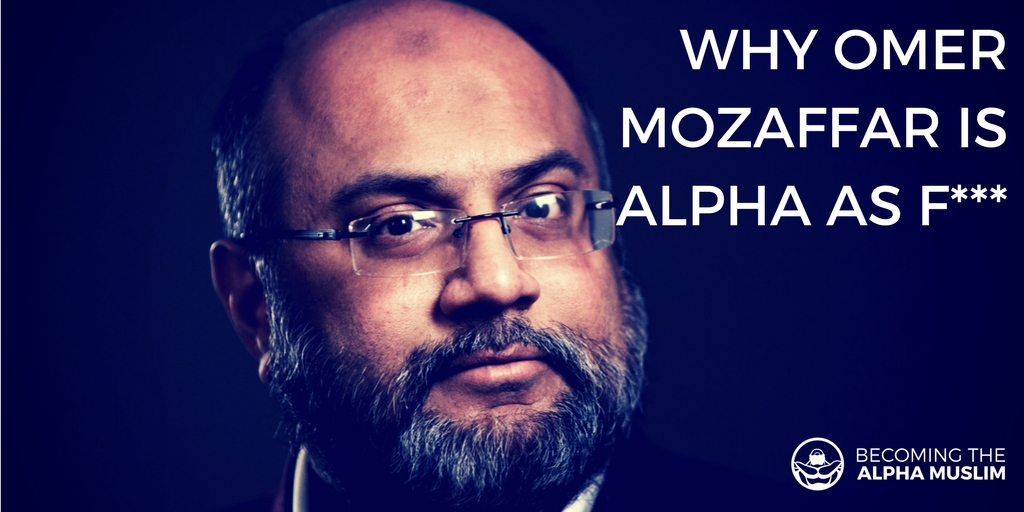 omer mozaffar chicago muslim chaplain loyola university