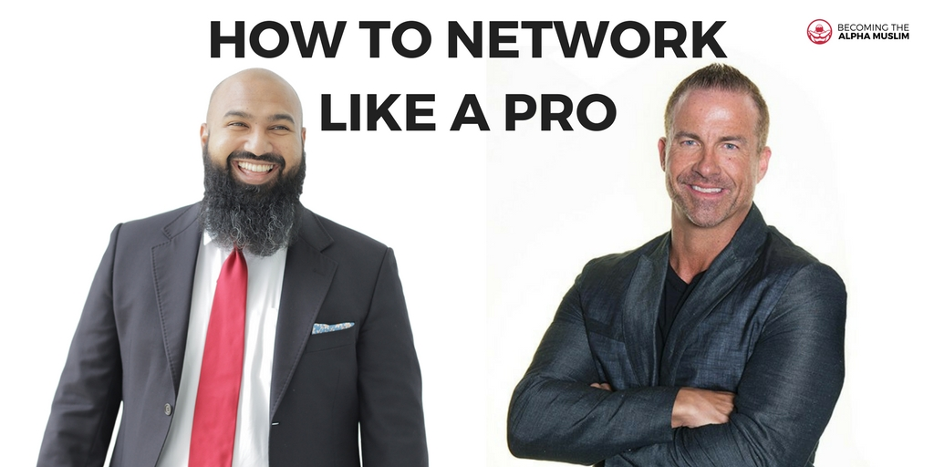 how to network like a pro jay campbell gsd mode
