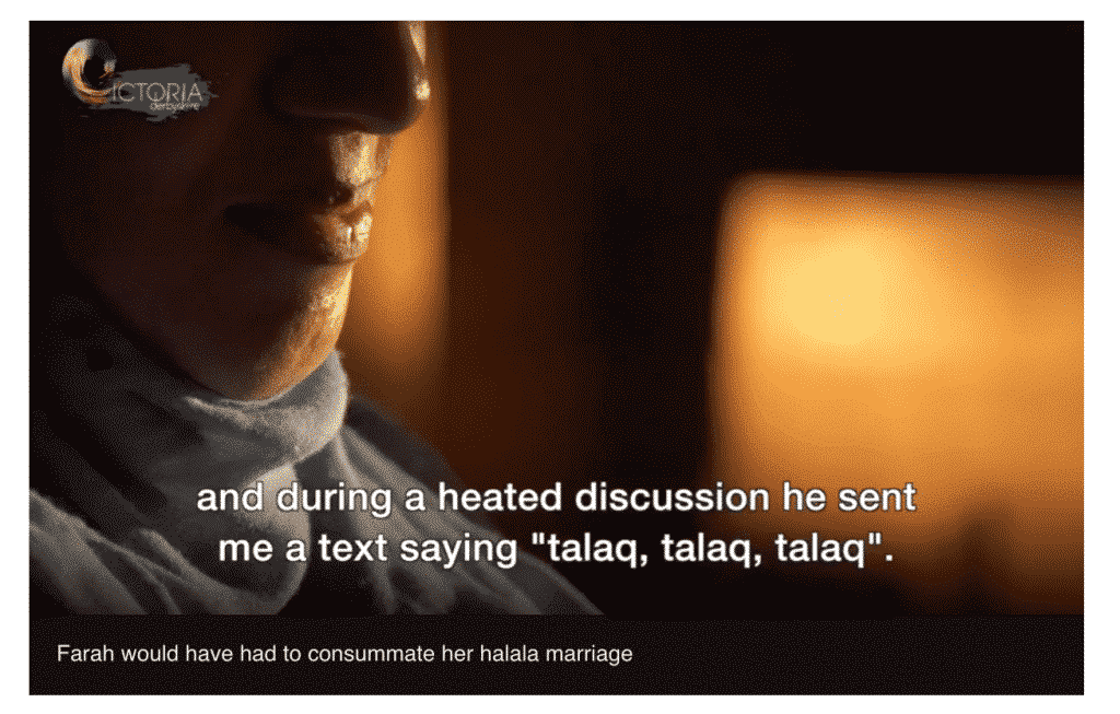 is triple talaq halal haram valid